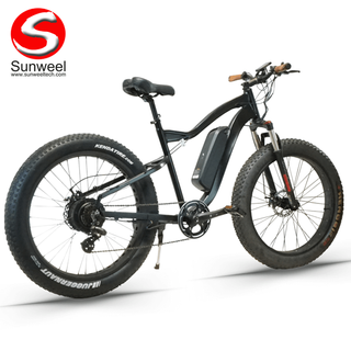 Electric Bicycle Mountain Bike
