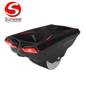 Portable Mini Self Balancing Electric Scooter Hovershoes