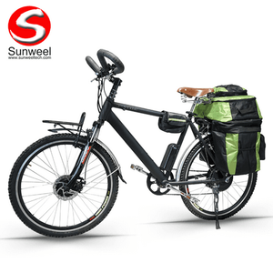 Lithium Electric Road Bicycle