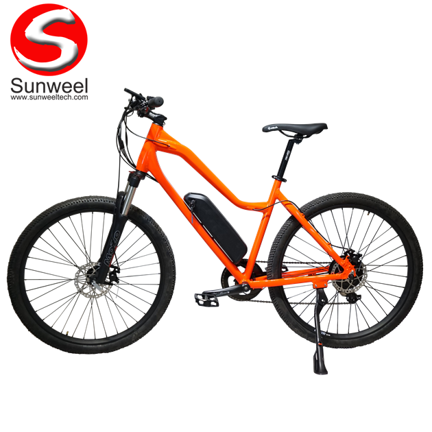Mountain Electric Bicycle Mtb Ebike