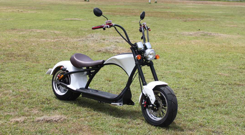 EEC\/COC Electric Scooter With 2000w 20ah 45km\/h Wholesale Price - PCBA Electronic Co., Ltd.