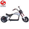 New Style Fat Tire Electric Scooter Citycoco EEC COC