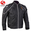 Waterproof Summer Mesh Men Riding Racing Motorcycle Jacket