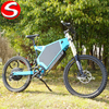 Super Fast Speed Electric Mountain Bike 72V 8000w Enduro Ebike with High Power Motor