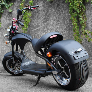Harley-Davidson Electric Motorcycle M1 Scooter In Europe Warehouse