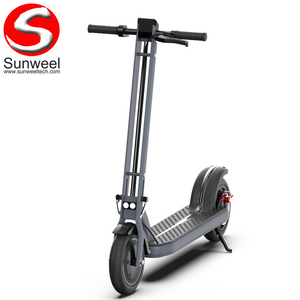 Suncycle Hot Sale High Quality Mini Electric Scooter Foldable Scooter