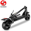 2020 Off Road Adult Two Wheel 500w 9inch Fat Tire Electric Scooter