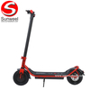 Lithium Battery 36v 350w Best Long Range Folding Electric Scooter for Sale