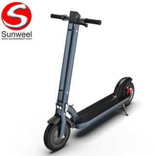Suncycle Newest 36v250w Folding Electric Scooter for Adults