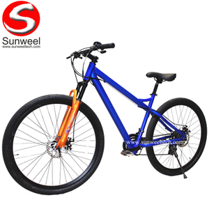 Suncycle PAS Integrated Controller Electric System 250w36v7ah Electric Mountain Bikes for Sale